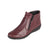 Trixie Ladies Wide Fit Boot E+ - Suave Shoes