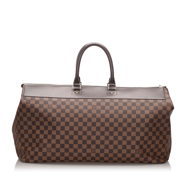 Louis Vuitton Damier Ebene Greenwich GM