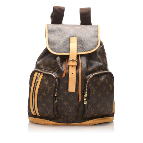 Louis Vuitton Monogram Sac a dos Bosphore