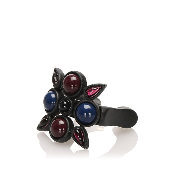 Louis Vuitton Embellished Ring