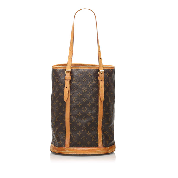 Louis Vuitton Monogram Bucket GM
