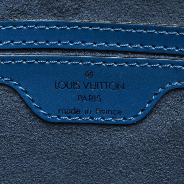 Louis Vuitton Epi Saint Jacques PM Short Strap