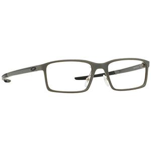 Oakley Rectangle Unisex Eyeglasses Demo Lens - Full View