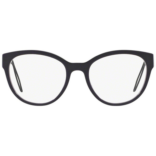 Miu Miu Cat Eye Women's Violet Eyeglasses Demo Lens - Front