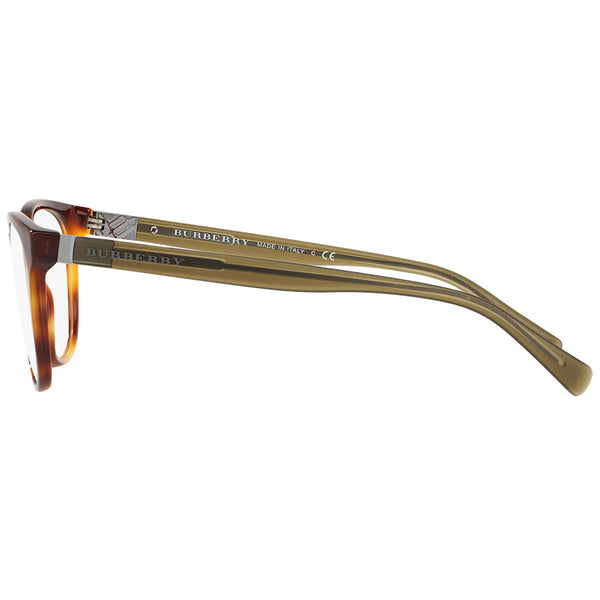 Burberry Square Eyeglasses Unisex BE2247F-3614-54