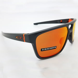 Oakley Men's Crossrange Patch Prizm Sunglasses | Full View