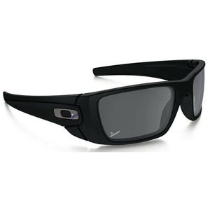 Oakley Fuel Cell Infinite Hero Men's Sunglasses - Full View
