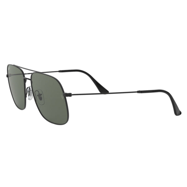 Ray Ban Square Style Unisex Sunglasses