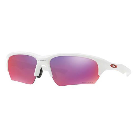 Oakley Flak Beta Women's Sport Sunglasses W/Prizm Road Lens OO9372 06