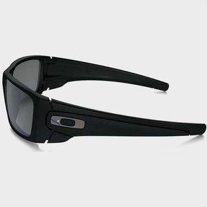 Oakley Fuel Cell Infinite Hero Men's Sunglasses - Side View
