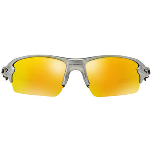 Oakley Sunglasses Flak 2.0 Mirror Lens OO9295-02 - Front View