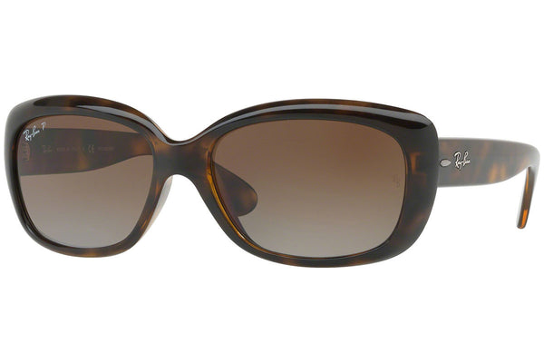 Ray-Ban Jackie Ohh Women's Sunglasses
