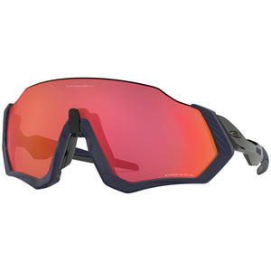 Oakley Flight Jacket Men's Sunglasses W/Prizm Trail Torch Lens OO9401 18