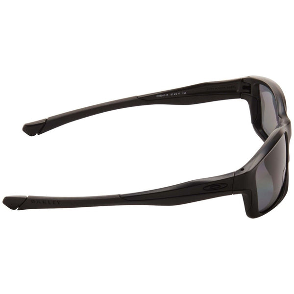 Oakley Chainlink Men's Sunglasses Grey Lens - Right Side