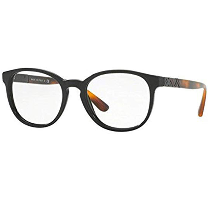 Burberry Eyeglasses Black w/Demo Lens Women