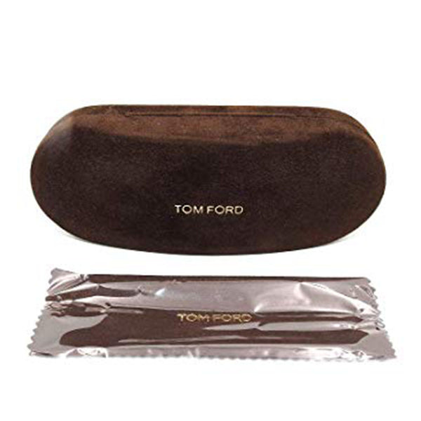 Tom Ford Square Eyeglasses Men