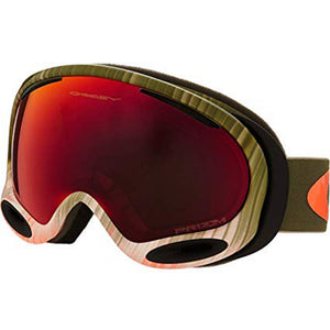 Authentic Oakley A-Frame 2.0 Unisex Sunglasses W/Prizm Torch Iridium OO7044-42
