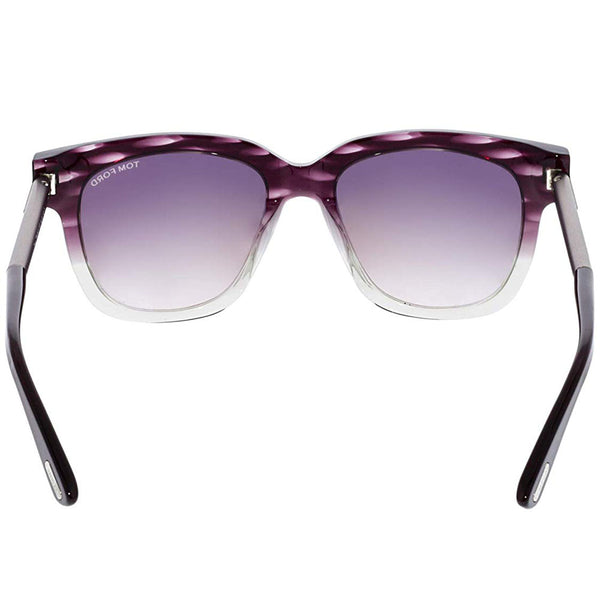 Tom Ford Tracy Square Women's Sunglasses | Back Side