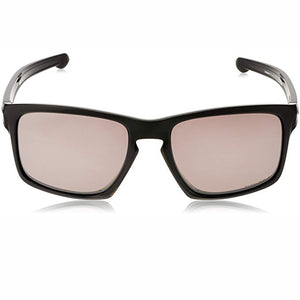 Oakley Sliver (A) Men Sunglasses Prizm Daily Lens - Front View