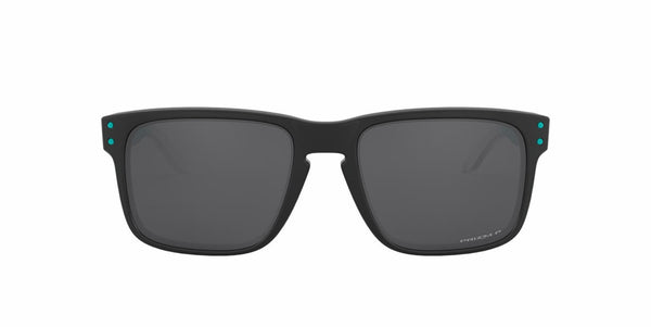 Oakley Holbrook OO9244-46 Prizm Black Polarized Sunglasses