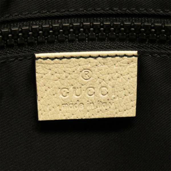 Gucci Logo Crossbody Bag
