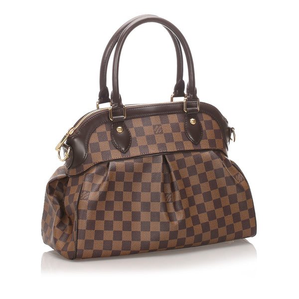 Louis Vuitton Damier Ebene Trevi PM