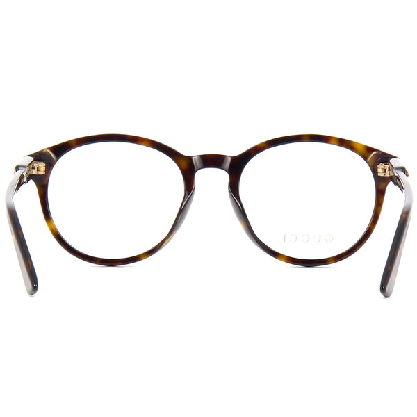 Gucci Round Women's Eyeglasses