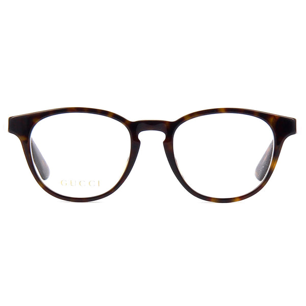 Gucci Round Men's Eyeglasses