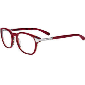 Oakley Square Men Eyeglasses Barrelhuse With Demo Lens