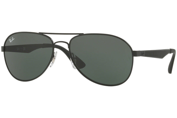 Ray-Ban Aviator Style Men's Sunglasses