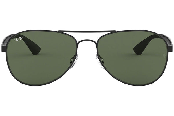 Ray-Ban Aviator Style Men's Sunglasses RB3549 006/71