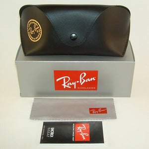 Ray-Ban Sunglasses Brown Polarized Unisex RB3478 014/57