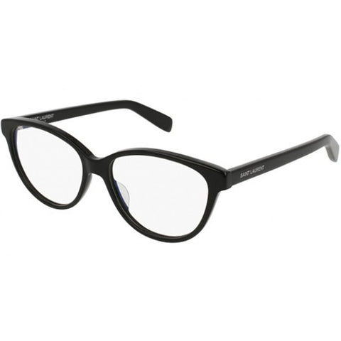 Saint Laurent Women's Eyeglasses W/Demo Lens SL 171-001