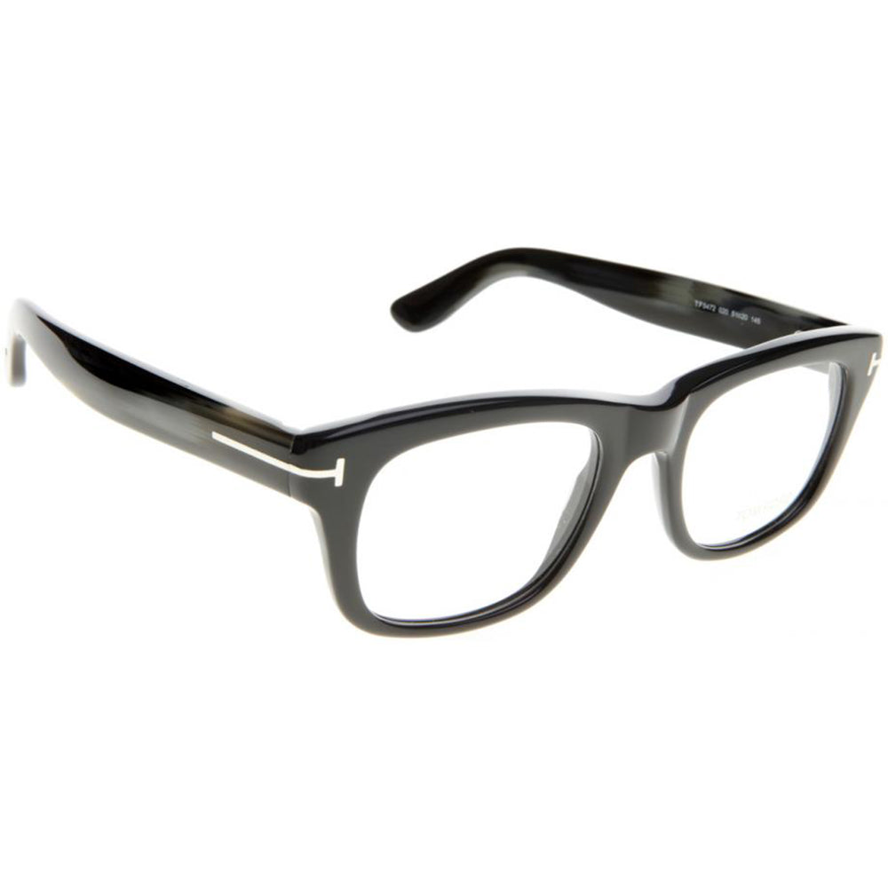 Tom Ford Men's Eyeglasses Grey W/Demo Lens FT5472/020