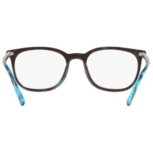 Burberry Men's Square Eyeglasses
