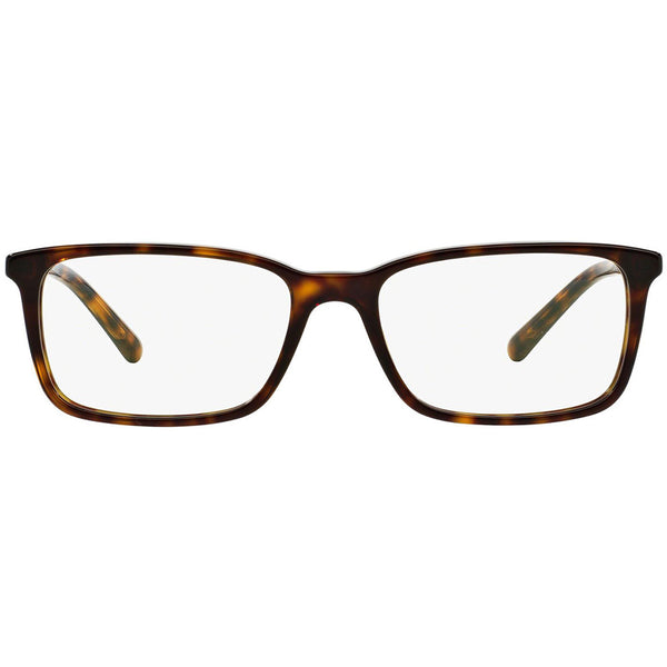 Burberry Rectangular Unisex Eyeglasses