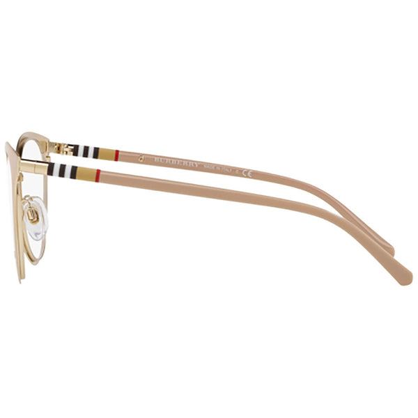 Burberry Cat Eye Women's Eyeglasses
