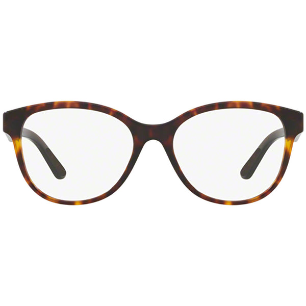 Burberry Square Women's Eyeglasses Demo Lens BE2278 3002