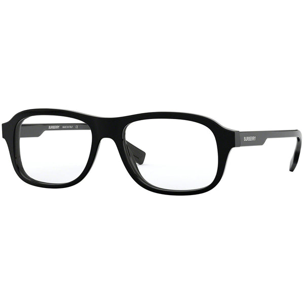 Burberry Square Men's Eyeglasses