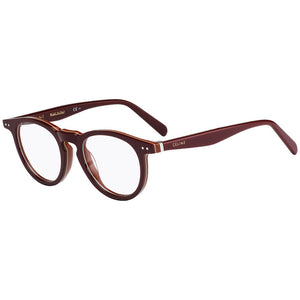 New Authentic Celine Women's RX Eyeglasses W/Demo Lens CL41415F-T9V20-48