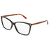 Gucci Cat Eye Women's Eyeglasses