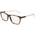 Gucci Square Men's Eyeglasses