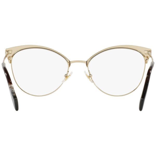 Miu Miu Cat Eye Women's Eyeglasses
