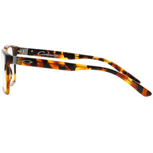 Oakley Confession Rectangle Women Eyeglasses - Side View