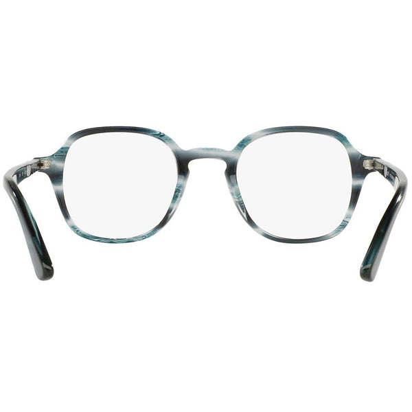 Persol Square Style Men's Eyeglasses