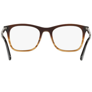 Persol Eyeglasses Brown Tortoise w/Demo Lens Women PO3188V-1026-51