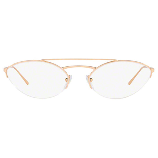 Prada Oval Women's Eyeglasses
