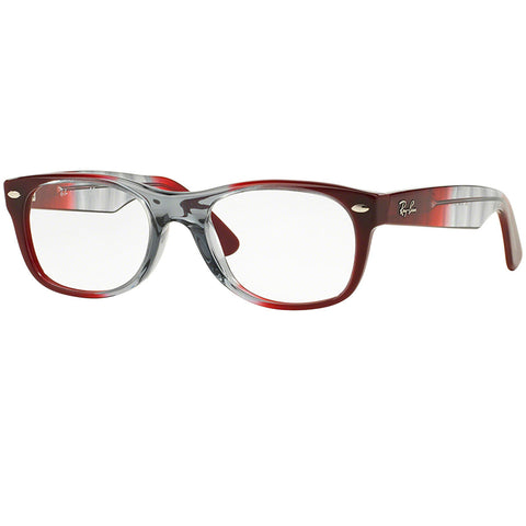 Ray-Ban Eyeglasses Bordeaux w/Demo Lens Unisex RX5184-5517-50