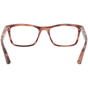 New Authentic Ray Ban Men's RX Eyeglasses W/Demo Lens RX5279-5774-55