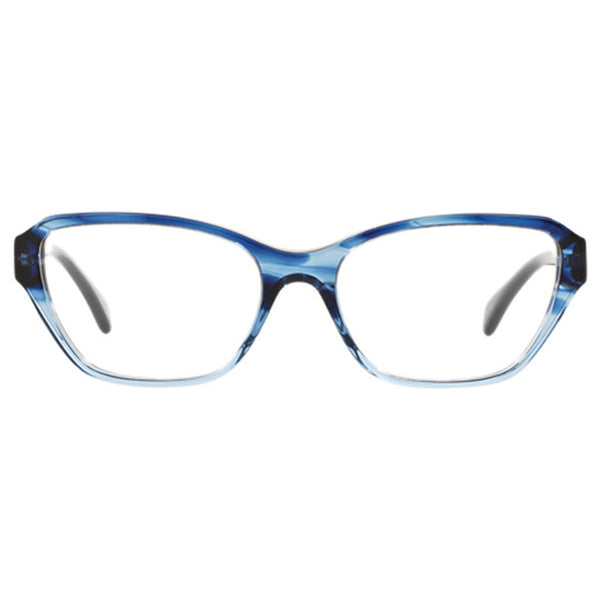 Ray-Ban Rx Eyeglasses Blue Color w/Demo Lens Women's RX5341 5572 53